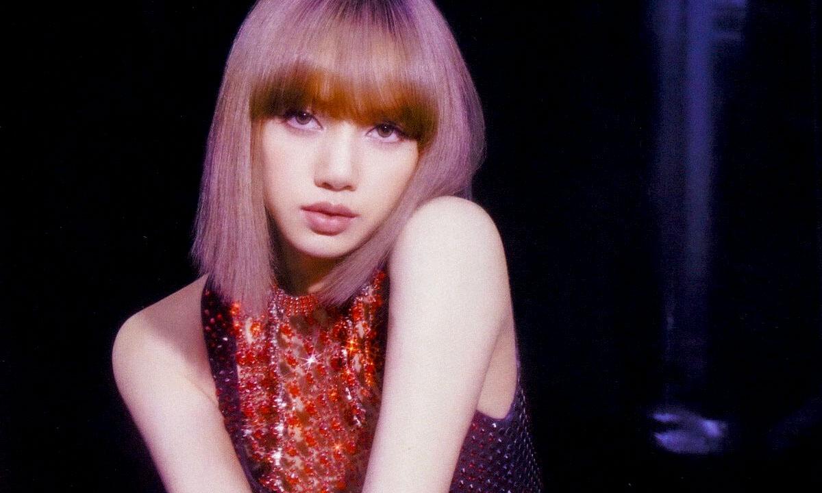 Lisa de BLACKPINK debuta en el Hot 100 de Billboard con 'LALISA'