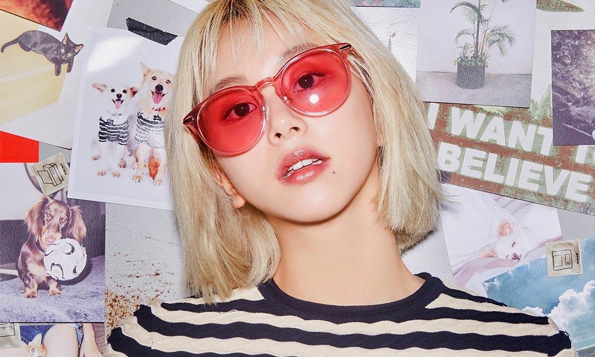 Chaeyoung revela que TWICE ya está preparando un nuevo álbum